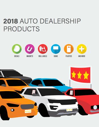Automotive Product